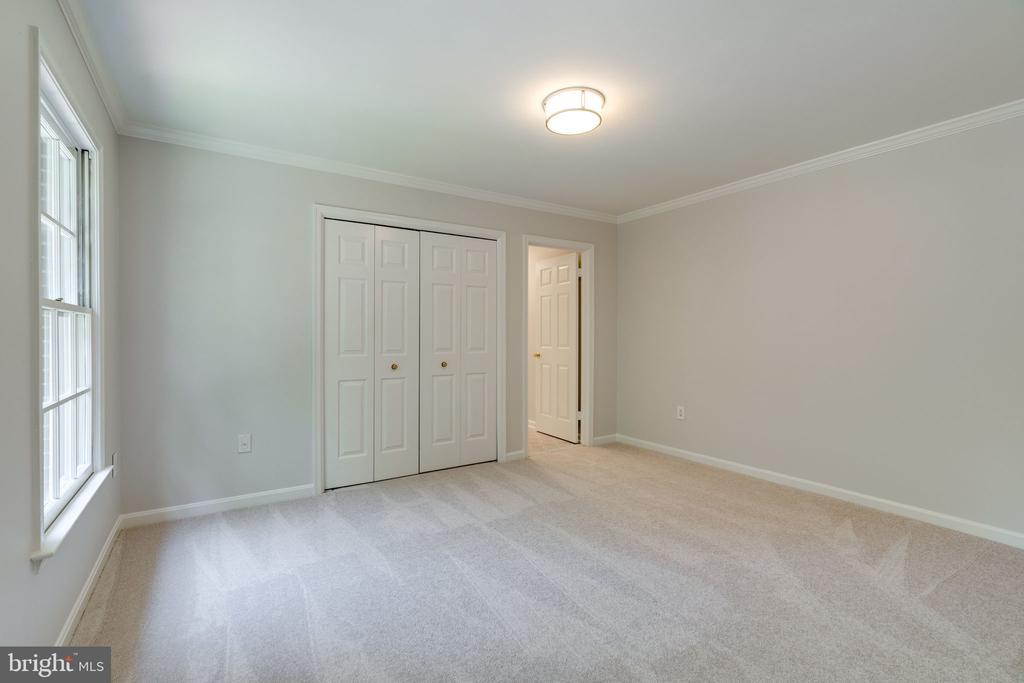 Bedroom 2 - 11112 HAMPTON RD, FAIRFAX STATION