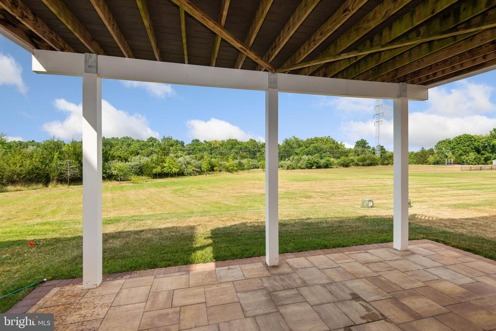 Views of Common Area from Back of Home - 44380 FOXTHOM TER, ASHBURN