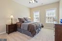 Second Bedroom - 44380 FOXTHOM TER, ASHBURN