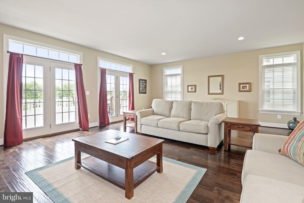 Living Room - 44380 FOXTHOM TER, ASHBURN