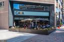 Restaurant and Dining - 1309 N GLEBE RD, ARLINGTON