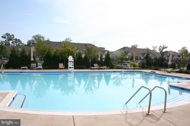 Pool - 44557 GRANITE RUN TER, ASHBURN