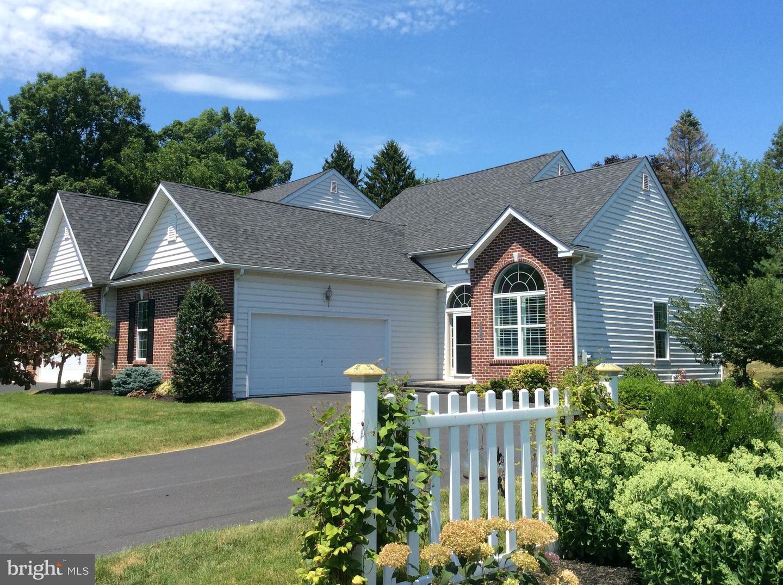 Single Family Homes für Verkauf beim Breinigsville, Pennsylvanien 18031 Vereinigte Staaten