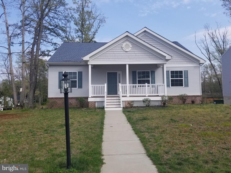 Single Family Homes のために 売買 アット Egg Harbor City, ニュージャージー 08215 アメリカ