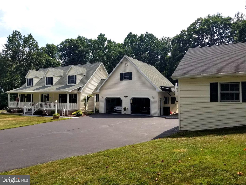 Single Family Homes per Vendita alle ore Fairfield, Pensilvania 17320 Stati Uniti