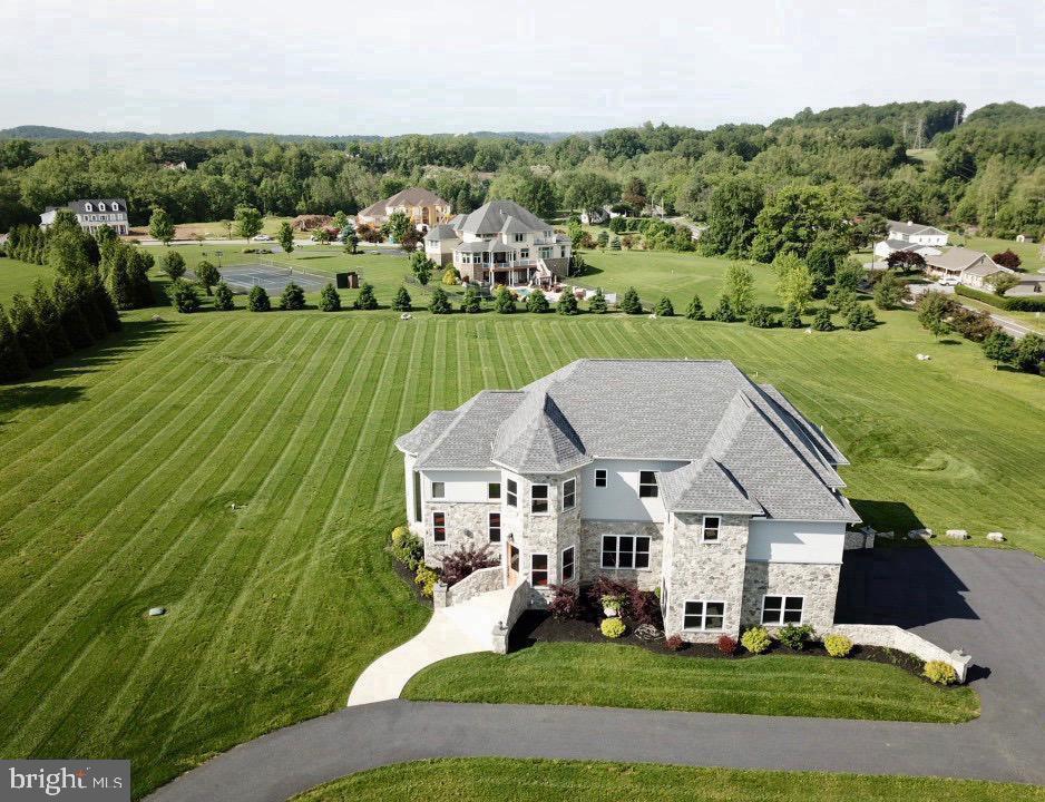 Single Family Homes vì Bán tại Hummelstown, Pennsylvania 17036 Hoa Kỳ