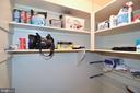 Closet - 222 OLDE CONCORD RD, STAFFORD