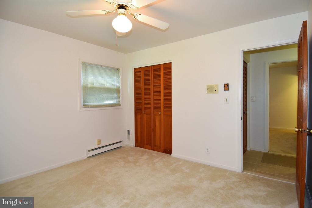 Second Bedroom - 222 OLDE CONCORD RD, STAFFORD