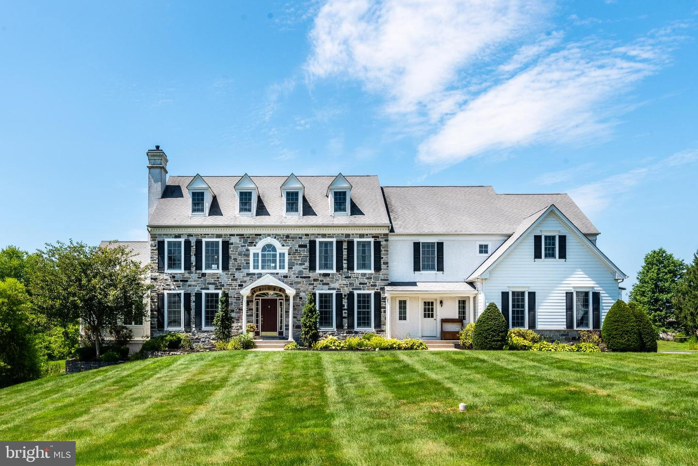 Single Family Homes for Sale at Lansdale, Pennsylvania 19446 United States