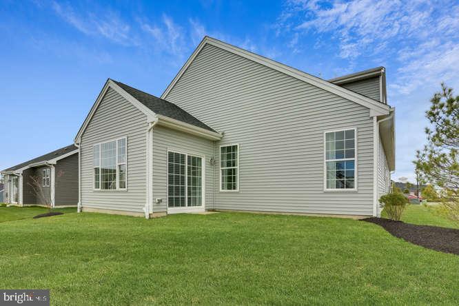 Single Family Homes для того Продажа на Barnegat, Нью-Джерси 08005 Соединенные Штаты