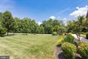 Spectacular Views of Front Yard. - 2508 COULTER LN, OAKTON