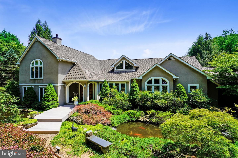 Single Family Homes 為 出售 在 Cockeysville, 馬里蘭州 21030 美國