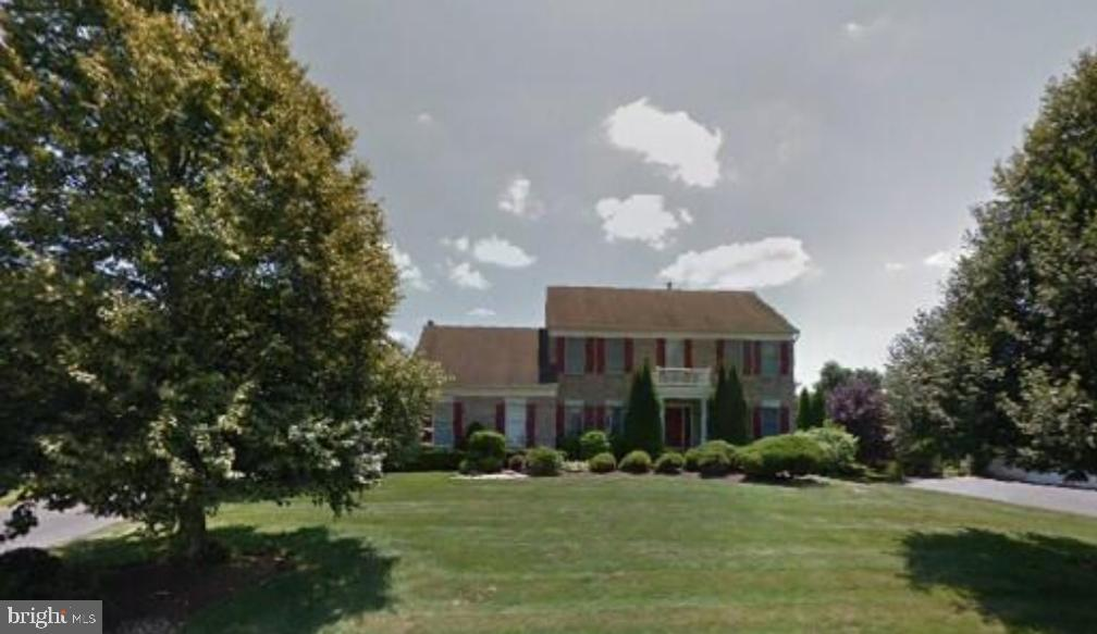 Single Family Homes for Sale at 78 LENAPE Road Richboro, Pennsylvania 18954 United States