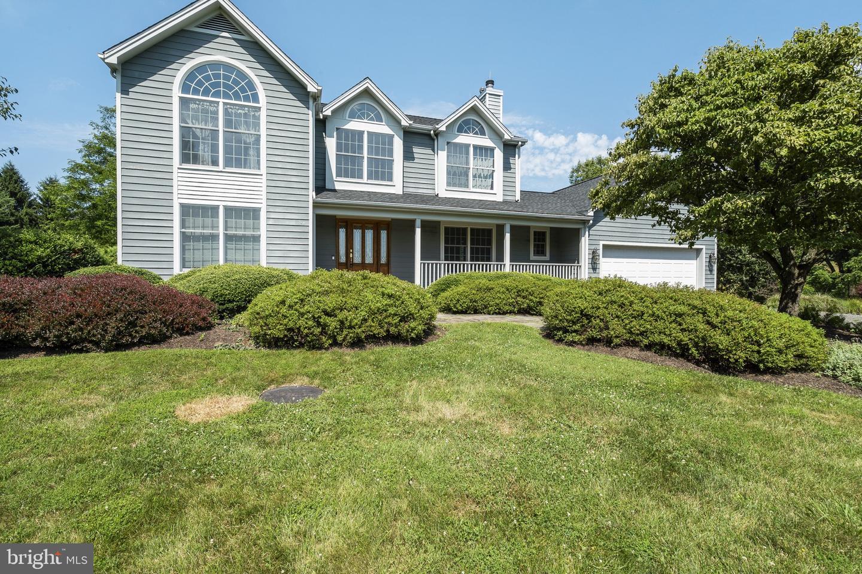 Single Family Homes per Vendita alle ore Lambertville, New Jersey 08530 Stati Uniti