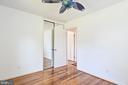 Bedroom 3 - 5700 CHAPIN AVE, ALEXANDRIA