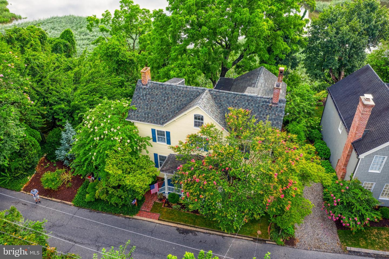 Single Family Homes のために 売買 アット Centreville, メリーランド 21617 アメリカ