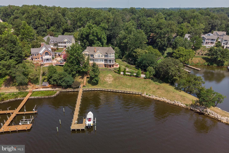 Single Family Homes voor Verkoop op Annapolis, Maryland 21401 Verenigde Staten