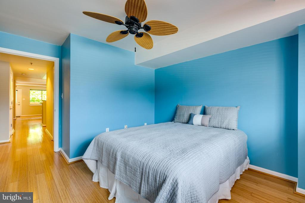 Plenty of room for a bed, dresser & more. - 7981 EASTERN AVE #202, SILVER SPRING