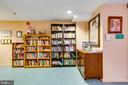 Community library. - 7981 EASTERN AVE #202, SILVER SPRING