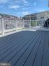 Maintenance Free Trex Deck off the Great Room - 42630 HARLOW MEADOWS TER, DULLES