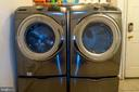 washer/dryer - 1302 WANETA CT, ODENTON