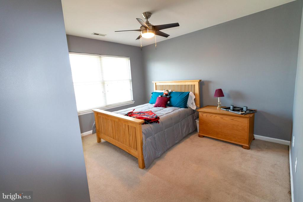 3rd bedroom - 1302 WANETA CT, ODENTON