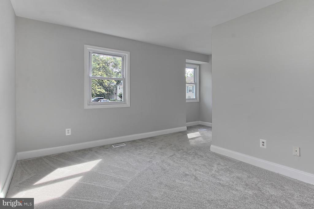 Master Bedroom - 4923 TIBBITT LN, BURKE