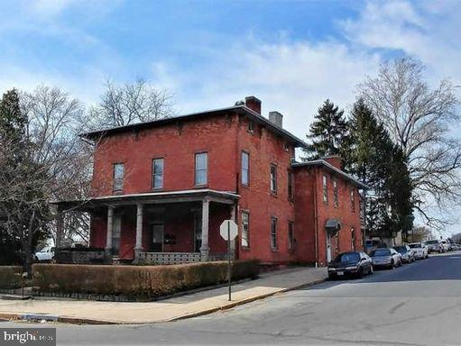 Multi Family for Sale at Columbia, Pennsylvania 17512 United States