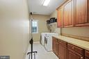 Laundry Room - 42050 MIDDLEHAM CT, ASHBURN