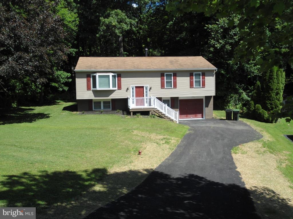 Single Family Homes için Satış at Thorndale, Pennsylvania 19372 Amerika Birleşik Devletleri