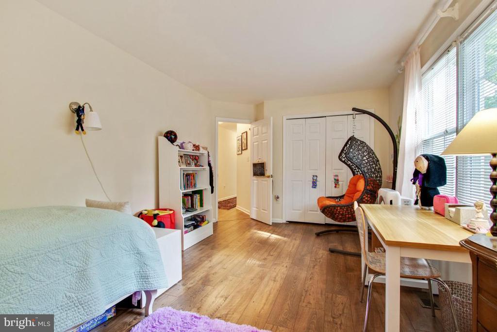 3rd Bedroom - 20400 ALTAVISTA WAY, ASHBURN