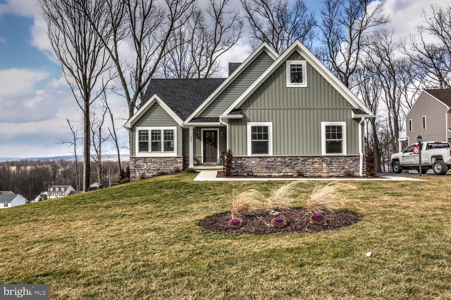 Single Family Homes for Sale at Gap, Pennsylvania 17527 United States