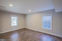 Wonderful tile floors - 1575 GROOMS LN, WOODSTOCK