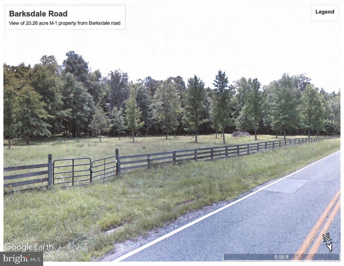 Land for Sale at Elkton, Maryland 21921 United States