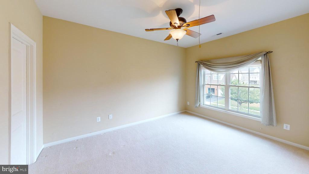 Front bedroom #2 - 1410 MACFREE CT, ODENTON