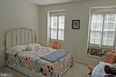 4 Upper-Level Bedrooms - 14504 S HILLS CT, CENTREVILLE
