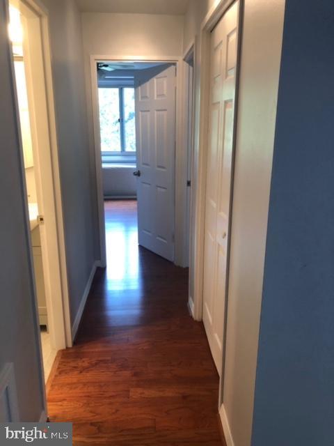 New floors. - 1900 LYTTONSVILLE RD #306, SILVER SPRING