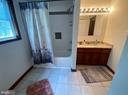 Uodated Bathroom - Upstairs - 544 WHITE PINE LN, BOYCE