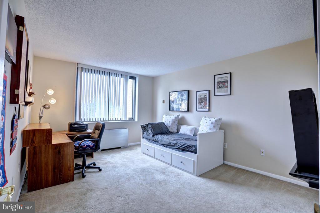 Second bedroom - 3701 S GEORGE MASON DR #409N, FALLS CHURCH