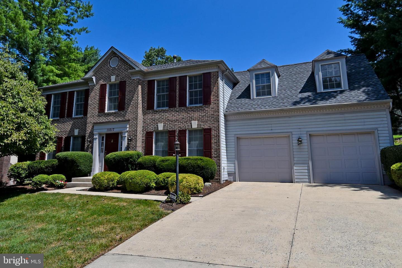 Single Family Homes для того Продажа на Germantown, Мэриленд 20876 Соединенные Штаты