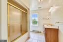 Second Bathroom - 69 TWIN POST LN, HUNTLY