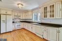Apartment full kitchen - 69 TWIN POST LN, HUNTLY