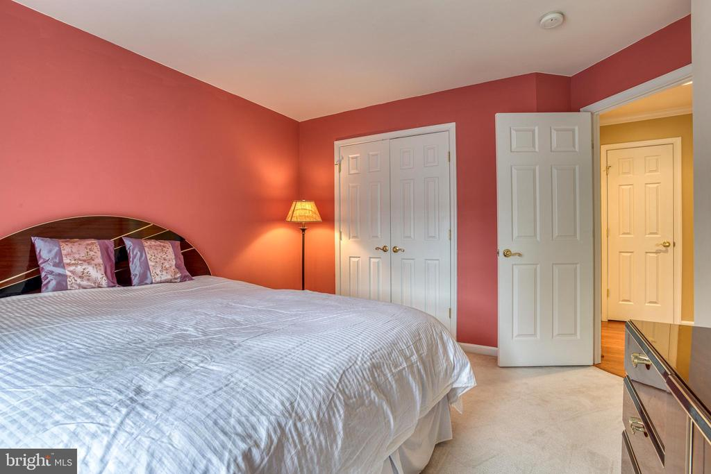 Bedroom #3 - 43435 MINK MEADOWS ST, CHANTILLY