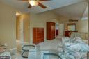 Owner's Suite sitting area - 43435 MINK MEADOWS ST, CHANTILLY