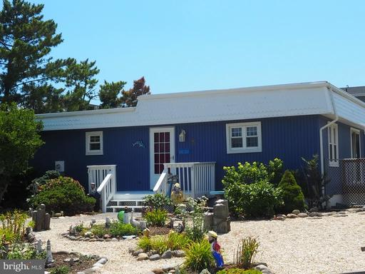 8 BUCKINGHAM AVENUE - HARVEY CEDARS