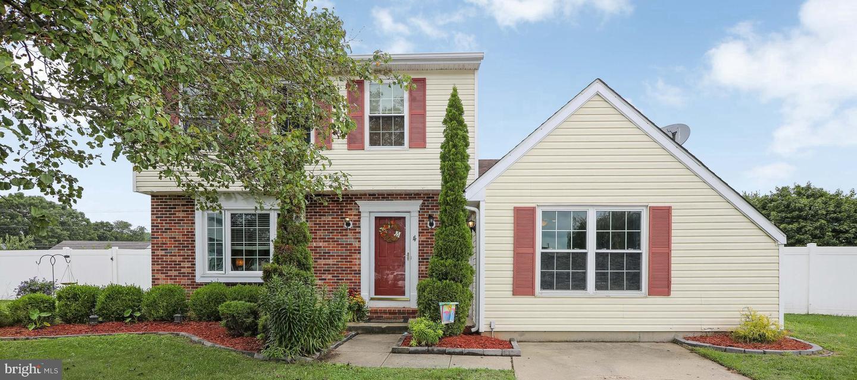 Single Family Homes για την Πώληση στο Clayton, Νιου Τζερσεϋ 08312 Ηνωμένες Πολιτείες