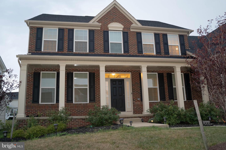 Single Family Homes のために 売買 アット Bowie, メリーランド 20720 アメリカ