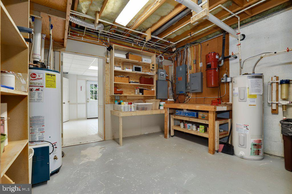 Utility room - 4406 REDROSE, MIDDLETOWN