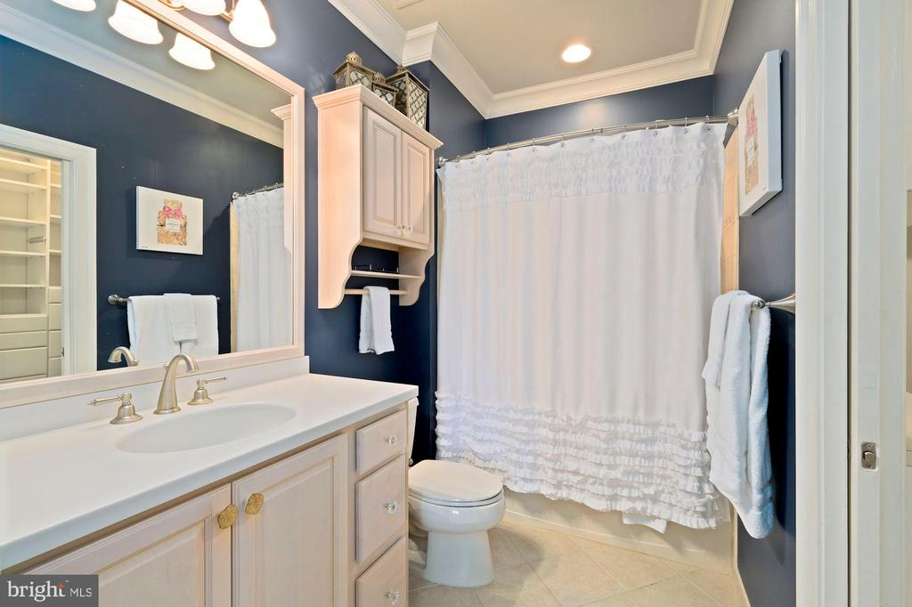 en suite bathroom - 11215 KINSALE CT, ELLICOTT CITY