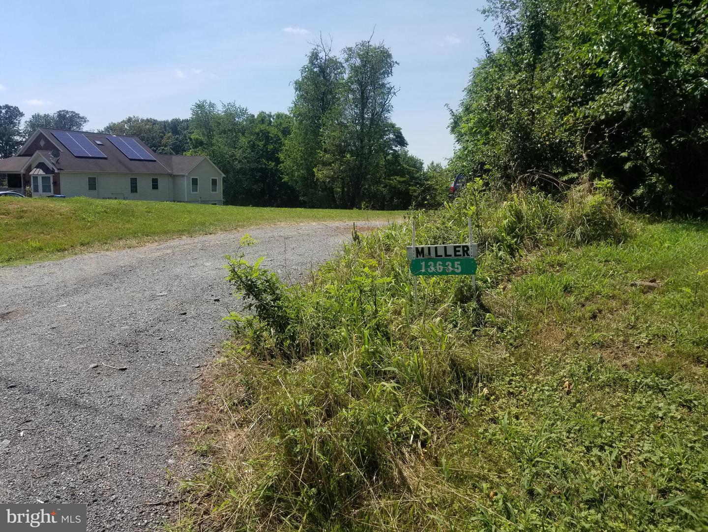 土地,用地 为 销售 在 Darnestown, 马里兰州 20878 美国